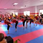 TAE_BO_Billy_Blanks_Bad Salzungen_Kampfsportschule_Berk_Workout