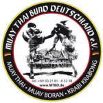 MTBD-Logo 2010-Muay_Thai-Thaiboxen-Selbstverteidigung-Frauen-Eisenach-Gerstungen-Vacha-Bad_Salzungen-Geisa-Dermbach-Schmalkalden