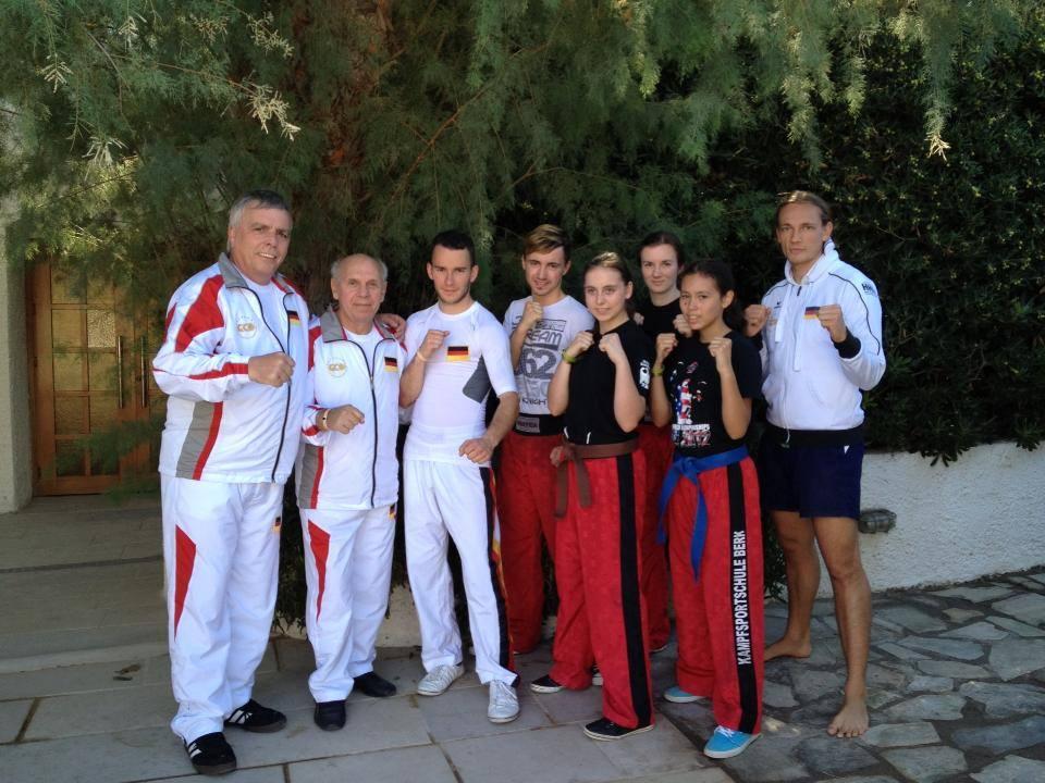Team Thüringen